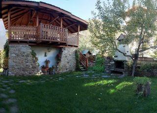 Къща Тенекеджиеви