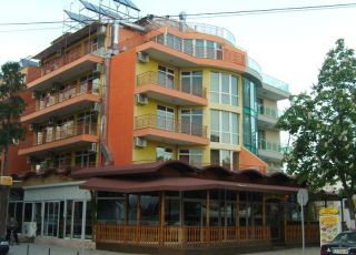 Хотел Кортеса