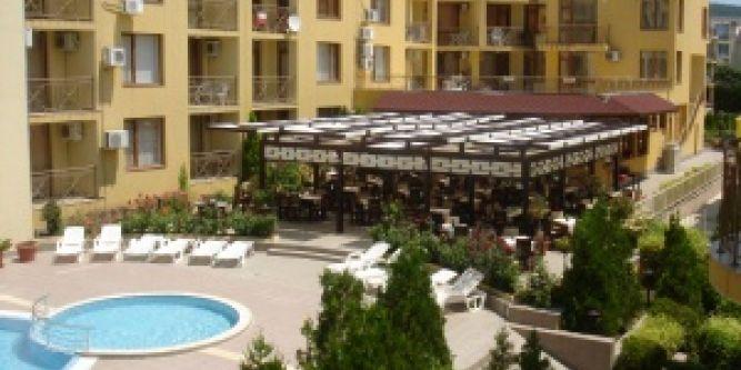 Апартамент Сиана 2