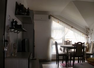 Апартамент Жечеви