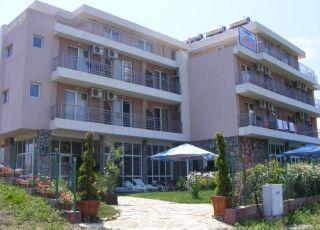 Семеен хотел ПРТ - Дъга