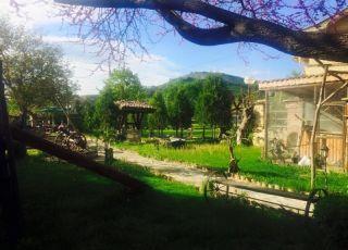 Къща за гости При Янтрата